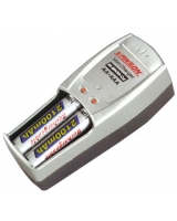 Ni-CD & Ni-MH Battery Charger V-60 - Vanson