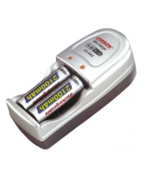Ni-CD & Ni-MH Battery Charger V-80 - Vanson