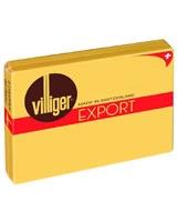 Export Square 5 Cigars - Villiger
