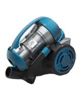 Cyclonic Vacuum Cleaner 2000W - Black & Decker