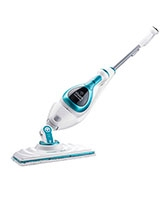 Steam-mop Deluxe with Steambuster FSM1621 - Black & Decker