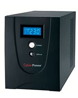UPS Value 1200E-LCD - Cyber Power