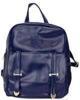 Top Handle Backpack NAVY - Walkies
