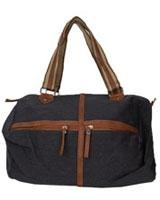 Structured Handbag Black - Walkies