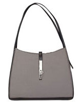 Small Handbag Black - Walkies