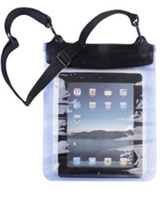 Waterproof Bag for Apple iPad 2 & iPad