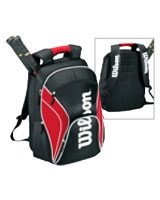 Federer Back Pack Bag - Wilson