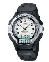 Lap Memory Watch WS-300-7BVSDF - Casio