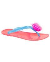 Jello Slipper Orange - Walkies