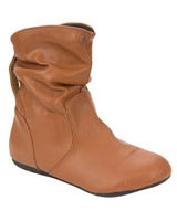 Comfey Ankle Boot Brown - Walkies