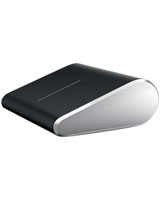 Wedge Touch Mouse - Microsoft