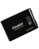 Energi-To-Go Portable Battery Charger XP8000 for Netbooks - Energizer