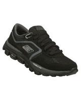 Go Run Ride Ultra Sneaker Shoes Black 13505-BBK - Skechers