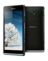 Xperia™ SP - Sony