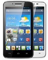 Ascend Y511 Dual SIM Mobile - Huawei