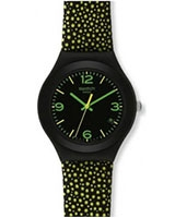 Yellow Drops YGB4004 - Swatch