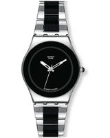 Tresor Noir Ladies' Watch YLS168GC - Swatch