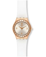 La Rose Douce Ladies' Watch YSG133 - Swatch