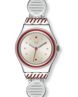 Dots And Lines Ladies' Watch YSS253G - Swatch