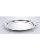 Oval Tray YT-101T-225 - Home