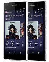 Xperia Z2 - Sony