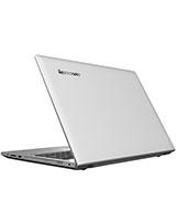 IdeaPad Z5070 Laptop i7-4510U/ 8G/ 1 TB HDD + 8 GB SSD/ nVidia 4GB/ DOS/ Silver - Lenovo
