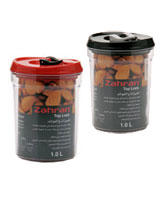Top Lock Canister 1.0 Liter - Zahran