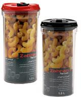 Top Lock Canister 1.5 Liter - Zahran