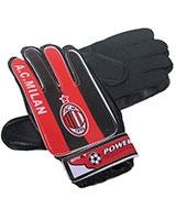 Goalkeeper Gloves A.C. Milan - Power