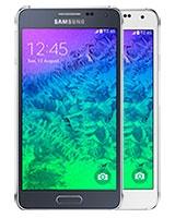 Galaxy Alpha G850F - Samsung