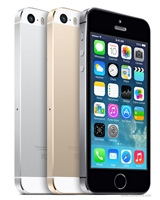 iPhone 5s 64GB - Apple