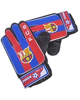 Goalkeeper Gloves Barcelona - Power