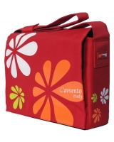 "Messanger Bags fits up to 15.6"" Laptops  BG123 Spring - L'avvento"