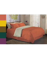 Fashion Duvet cover 144 TC size 180x220 - Comfort