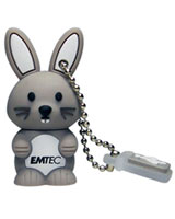 Flash Drive M321 Bunny 8GB - EMTEC