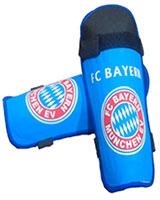 Shin guard Bayern Munchen Large size - Power