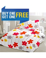 Summer fiber quilt Cashkool design size 180x220 - Comfort