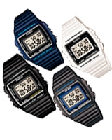 Standard Digital Watch W-215H - Casio