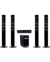 5.1 Home Cinema System 10000W - 2081i -  Media Tech
