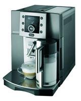 Perfecta Cappuccino esam5500 - Delonghi