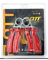 Plastic grip 2pcs FHG-1215 - Flott