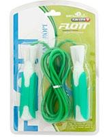 Dull polish bearing jump rope FJR-1318 - Flott