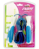 Dull polish bearing jump rope FJR-1321 - Flott