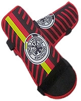 Shin guard Germany Large size - Power