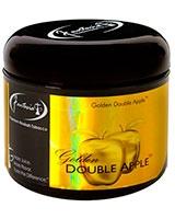Shisha Tobacco Molasses Golden Double Apple flavor 200 gm - Fantasia