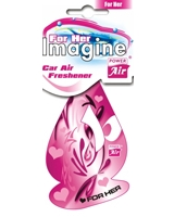 Air Freshener Extra Imagine For Her - Power Air