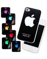 LED Case for Apple iPhone 4G & 4GS