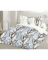 Summer fiber quilt Sketch design - Comfort
