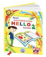تعليم اللغة الانجليزية للاطفال الكتاب الثاني