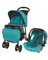 Mirage Travel System Lake - Graco